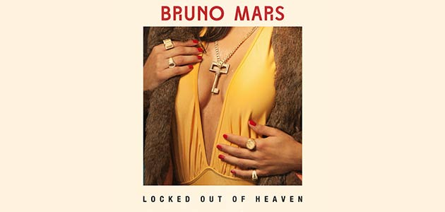 Paul oakenfold remixes bruno mars quot locked out of heaven quot