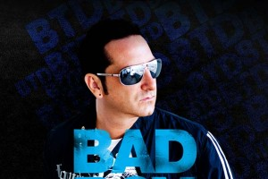 Bad Boy Bill @ The JunXion Bar - Thursday, February 7, 2013