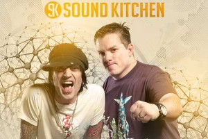 Tommy Lee &amp; DJ Aero @ Sound Kitchen / Wild Knight - Friday, January 18, 2013