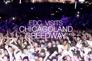 Are You Ready Chicago? EDC Chicago Trailer Out Now