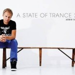 Armin van Buuren's A State of Trance 2013 Out Today