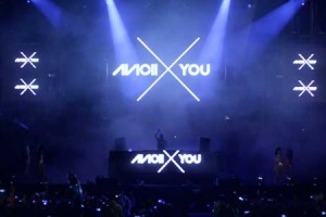 Avicii X You Out Now