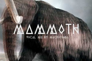 Dimitri Vegas, Like Mike & Moguai - Mammoth - Out March 4