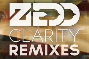 "Preview: Felix Cartal Remixes Zedd's ""Clarity"""