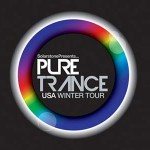 PureTrance US Winter Tour Dates Announced