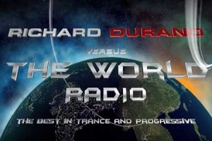 "Richard Durand Launches ""Versus The World Radio"""