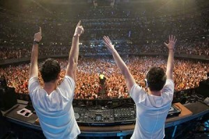 W&W Release ASOT600 Mexico Live Set
