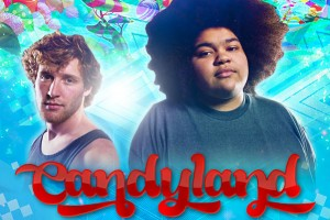 Candyland @ UK Thursdays / Monarch Theatre - March 7, 2013