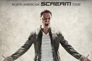 SCREAM ft. Markus Schulz @ The Venue Scottsdale - Friday, May 10, 2013