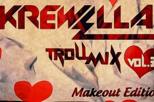Krewella Releases Special Valentines&#039; Day Mix