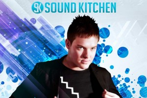 tyDi @ Sound Kitchen / Wild Knight - Friday, April 26, 2013