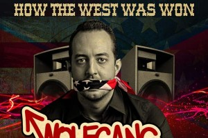 How The West Was Won ft. Wolfgang Gartner @ Sound Kitchen / Wild Knight - Friday, April 5, 2013