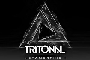"Tritonal Fires ""The Bullet That Saved Me"" - Out Now on Enhanced Recordings"