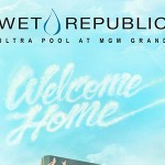 Wet Republic Pool Season Begins Kicks Off With Tommy Trash, Calvin Harris & More