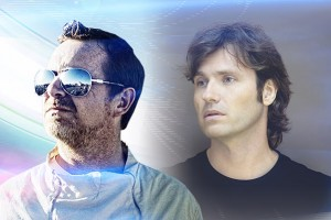 Nick Warren + Hernan Cattaneo @ RB Deep / Monarch Theatre - Saturday, May 11, 2013