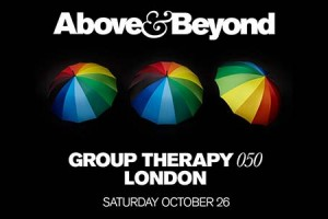 Above & Beyond Takes ABGT050 to London
