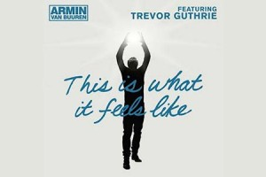 "Armin van Buuren - ""This Is What It Feels Like"" [W&W Remix]"