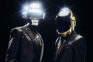 Daft Punk Breaks Silence with Exclusive Rolling Stone Interview