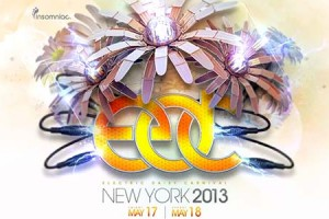 EDC New York 2013 - May 17 and 18 at Citi Field