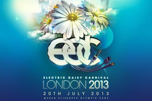 Insomniac Announces First Ever Electric Daisy Carnival London Date
