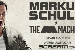 VIDEO: Markus Schulz and The M Machine Sit Down to Chat on USTREAM