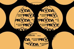 Pryda Pounds Out 'Power Drive'