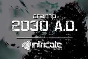 "Repeat Button: CRAMP - ""2030 AD"""