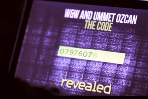 "Official Music Video: W&W & Unmet Ozcan ""The Code"""