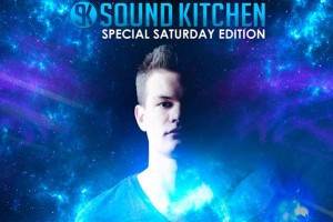 Paris Blohm @ Sound Kitchen / Wild Knight - Saturday, April 20, 2013
