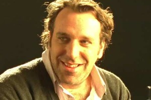 Chilly Gonzales on the 'Joyful Challenge' of working on Random Access Memories