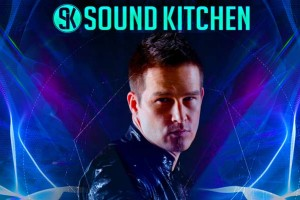 Darude @ Sound Kitchen / Wild Knight - Friday, July 12, 2013