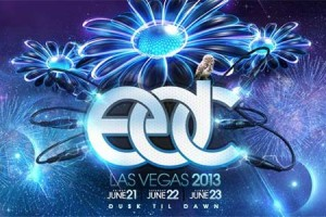 EDC Las Vegas The Full Lineup: Who's In & Who's Out