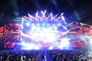 EDC New York 2013 Live Set Roundup