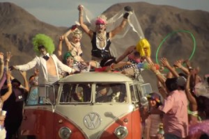 New EDC Las Vegas 2013 Trailer Will Give you Goosebumps