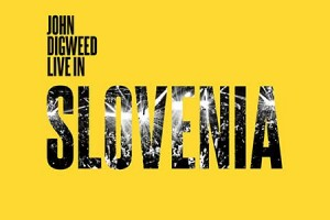 John Digweed to Release 'Live in Slovenia' Album May 27