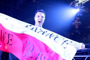 "Markus Schulz - ""In Trance We Trust"" - SCREAM Tour"