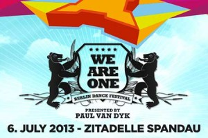 Paul van Dyk Hosts His Second We Are One Festival in Berlin This Summer