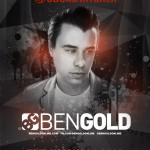 Ben Gold @ Sound Kitchen / Wild Knight - Friday, May 31, 2013