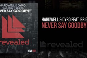 Hardwell Releases Collaboration with Dyro