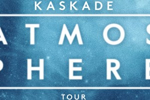 Kaskade Atmosphere Tour