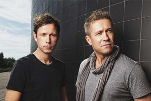 rickyleepotts Catches Up With Cosmic Gate: Wake Your Mind