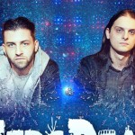 Zeds Dead @ Relentless Beach Night Swim / El Santo - Saturday, June 8, 2013
