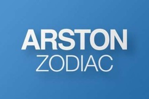 Arston - Zodiac