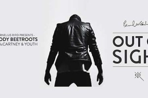 "Bloody Beetroots Take Paul McCartney ""Out of Sight"" with Electro Collboration"