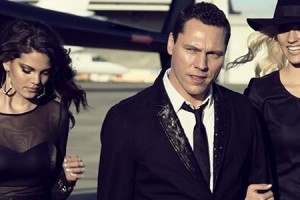 Experience GUESS & Club Life with Tiesto