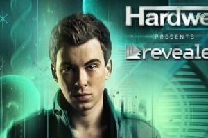 Hardwell - Revealed Album