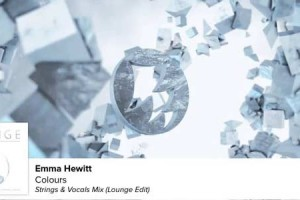 Emma Hewitt - Colours (Strings & Vocals Mix) (Lounge Edit)