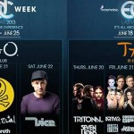 Tao EDC Lineup 2013