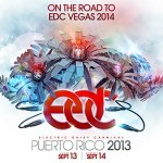 EDC Puerto Rico 2013 Lineup to Include Knife Party, Steve Angello, and More