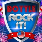 Bottle Rocket @ Club Silver - Wednesday, July 3, 2013